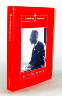 The Cambridge Companion to William James