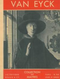Van Eyck. by GAY Paul - - from Libreria Piani già' Naturalistica snc and Biblio.com