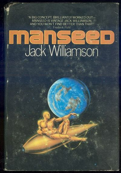 MANSEED, Williamson, Jack