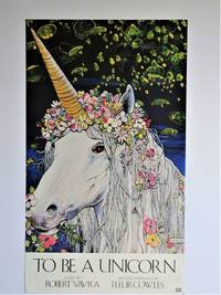 To Be a Unicorn: Promotional Poster