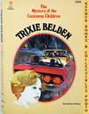image of Trixie Belden and The Mystery of The Castaway Children (Trixie Belden  #21): Trixie Belden Series