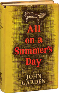 All on a Summer's Day (First UK Edition)