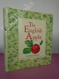 The English Apple  - Signed by the Author