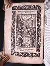View Image 3 of 6 for CATECHISMO, Cioe', Instruttione Secondo Il Decreto Del Concilio Di Trento... et Tradotto... dal R. P... Inventory #8979