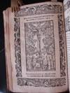 View Image 4 of 6 for CATECHISMO, Cioe', Instruttione Secondo Il Decreto Del Concilio Di Trento... et Tradotto... dal R. P... Inventory #8979