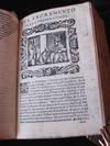 View Image 5 of 6 for CATECHISMO, Cioe', Instruttione Secondo Il Decreto Del Concilio Di Trento... et Tradotto... dal R. P... Inventory #8979