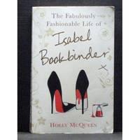 Fabulously Fashionable Life of Isabel Bookbinder