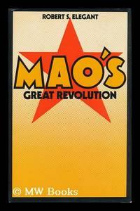 Mao's Great Revolution