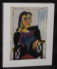 image of PICASSO RICHMOND: MASTERPIECES FROM THE MUSEE NATIONAL PICASSO, PARIS (February 19, 2011 - May 15, 2011)