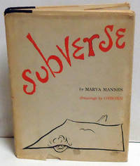 Subverse by  Marya; Robert Osborn Mannes - 1st Edition - 1959 - from citynightsbooks and Biblio.co.uk