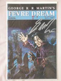 Fevre Dream, Issue 1 (C2E2)