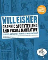 image of Graphic Storytelling and Visual Narrative