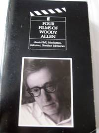 image of Four Films Of Woody Allen