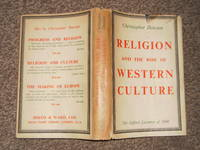 image of Religion and the Rise of Western Culture