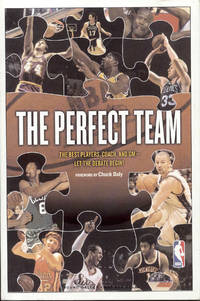 The Perfect Team: The Best Players, Coach, and GM - Let the Debate Begin!