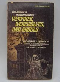image of Vampires, Werewolves, and Ghouls
