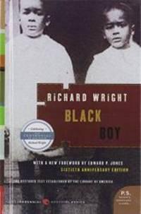 image of Black Boy (Turtleback School & Library Binding Edition) (P.S.)