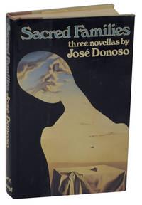 Sacred Families: Three Novellas