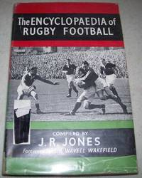 The Encyclopaedia of Rugby Football