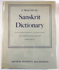 image of A Practical Sanskrit Dictionary