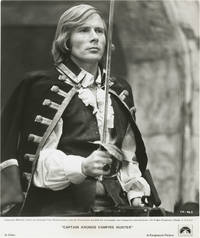 image of Captain Kronos: Vampire Hunter (Collection of 11 original photographs from the 1974 film)