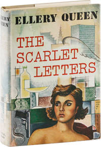 The Scarlet Letters [Review copy]