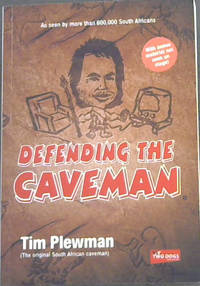 image of Defending the Caveman