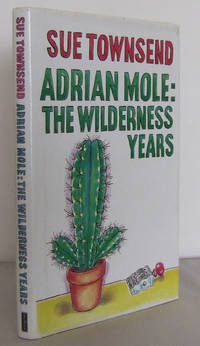 image of Adrian Mole: The Wilderness Diaries