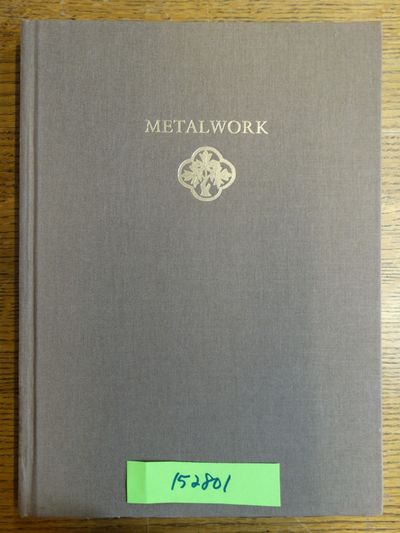 Boston: Museum of Fine Arts, 1991. Hardcover. VG- (No dj; ex-art library with bookplate and pocket; ...