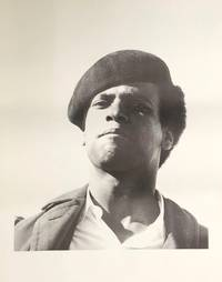 [Poster depicting Huey Newton]