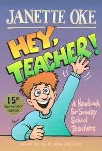 Hey Teacher!