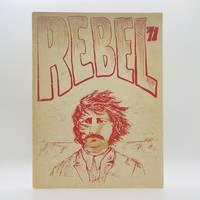 Rebel '71; INSTITUT COLLEGIAL LOUIS RIEL COLLEGIATE INSTITUTE, Volume 1
