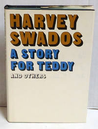 image of A Story for Teddy and Others