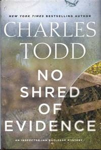 image of No Shred of Evidence