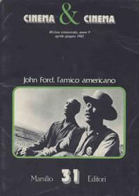 JOHN FORD, L'AMICO AMERICANO