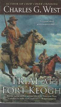 image of Trial at Fort Keogh