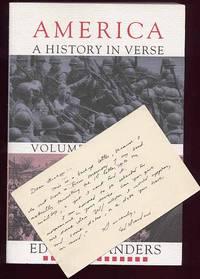 America A History In Verse Volume 3 1962-1970