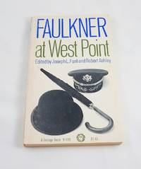 Faulkner at West Point