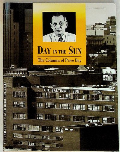 Baltimore: The Baltimore Sun, 1993. Paperback. Near Fine. Paperback. 4to. Illustrated grey and yello...