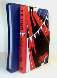 image of COVER HER FACE. Illustrations by Jonathan Burton.