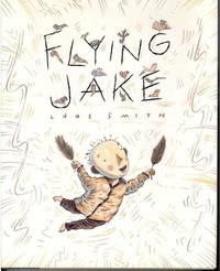 image of FLYING JAKE