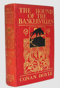 The Hound of the Baskervilles. [A Sherlock Holmes Story] by DOYLE, Arthur Conan