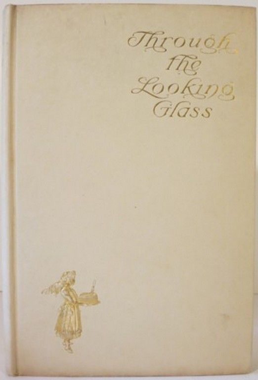 through the looking glass and what alice found there pdf