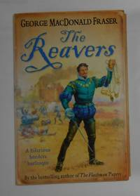 image of The Reavers (SIGNED COPY)