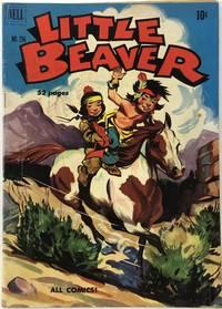 Little Beaver Four Color No.294