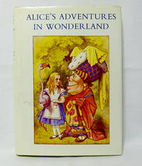 Alice\'s Adventures In Wonderland [ Signed By Alexander Macmillan, Lord Stockton ]