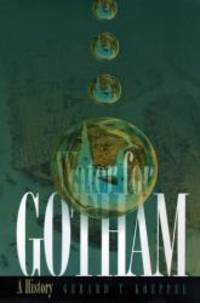 image of Water for Gotham: A History.