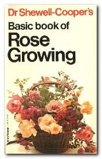 image of Basic Book Of Rose Growing