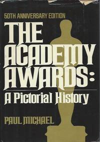 image of The Academy Awards___ A Pictorial History