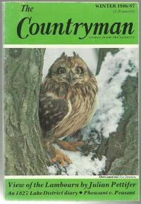 THE COUNTRYMAN WINTER 1986/7 VOLUME 91 NO 4
